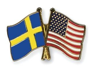 Flag-Pins-Sweden-USA