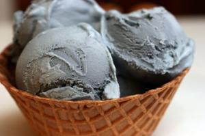 Food Unusual Ice Cream